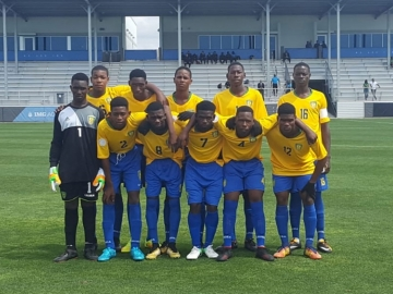 2019 CONCACAF U17 Qualifiers