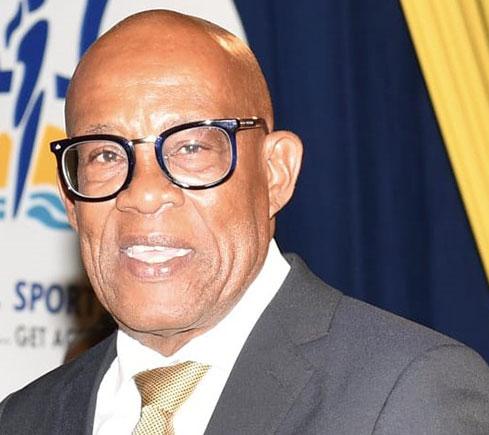 Randolph Harris (Barbados)