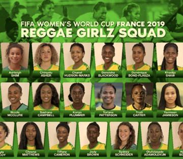 reggae-girlz