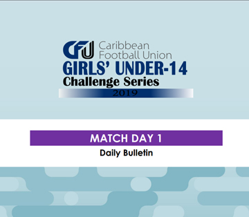 CFU-Girls-U14-Challenge