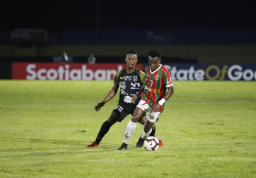 Sv Robinhood Concacaf League