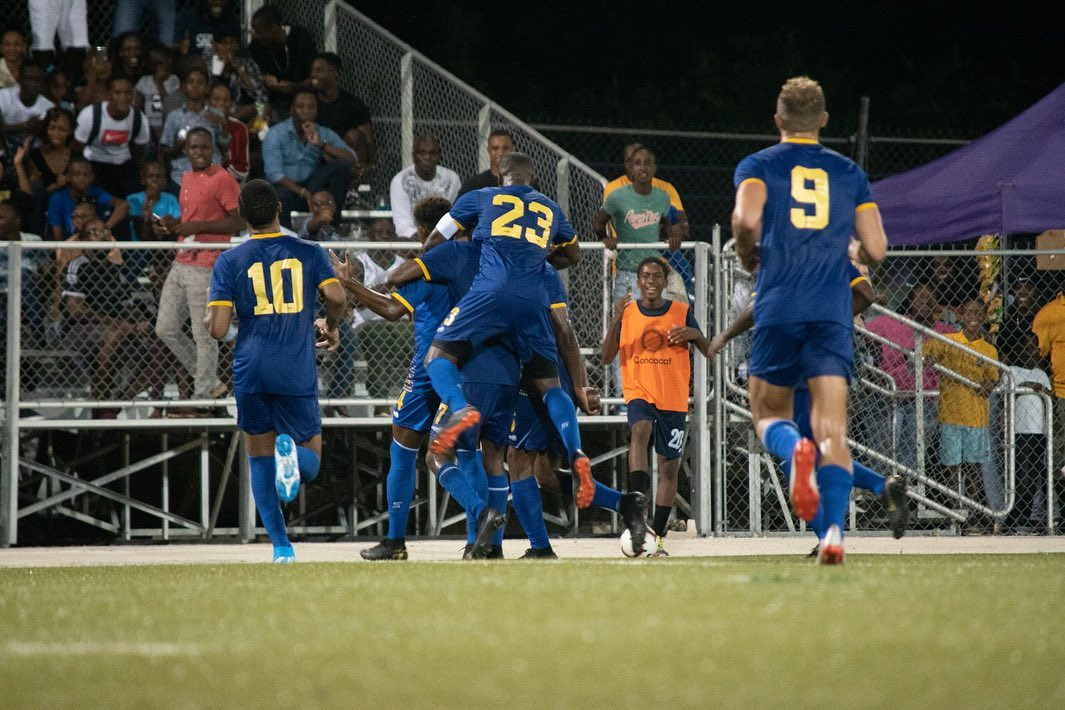 Barbados, Grenada and Suriname victorious in CNL openers