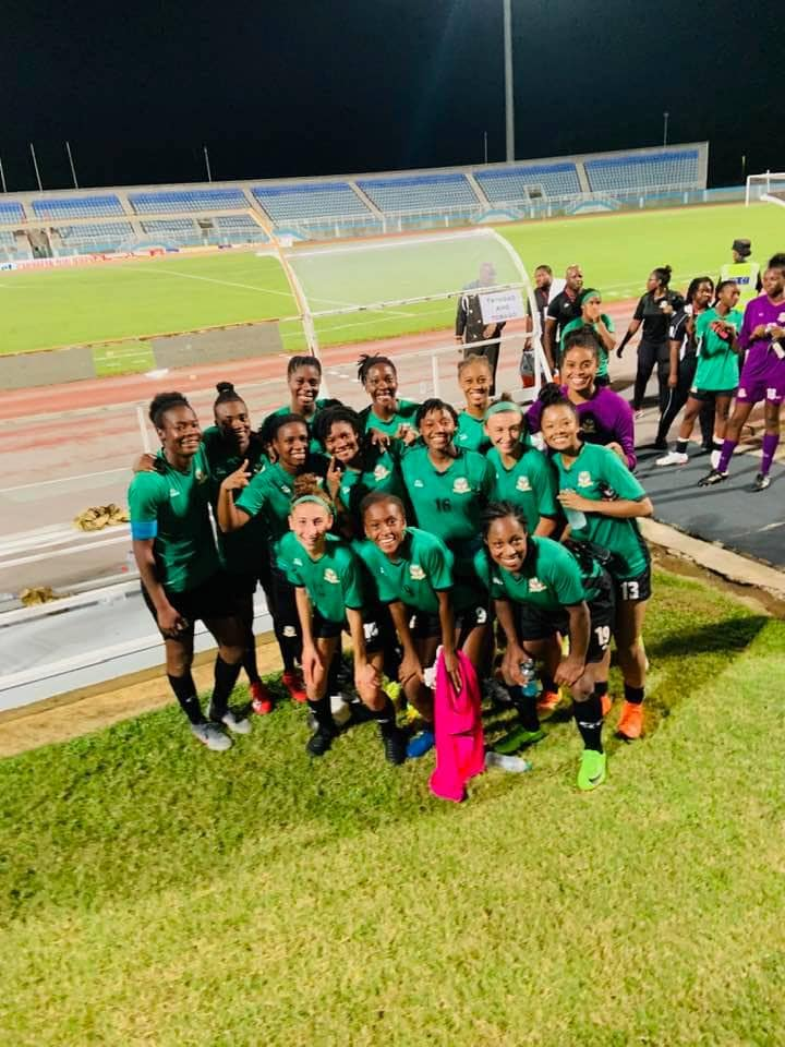 Concacaf Womens World Cup Qualifying 2020.Draw Complete For Concacaf Women S Olympic Qualifiers 2020